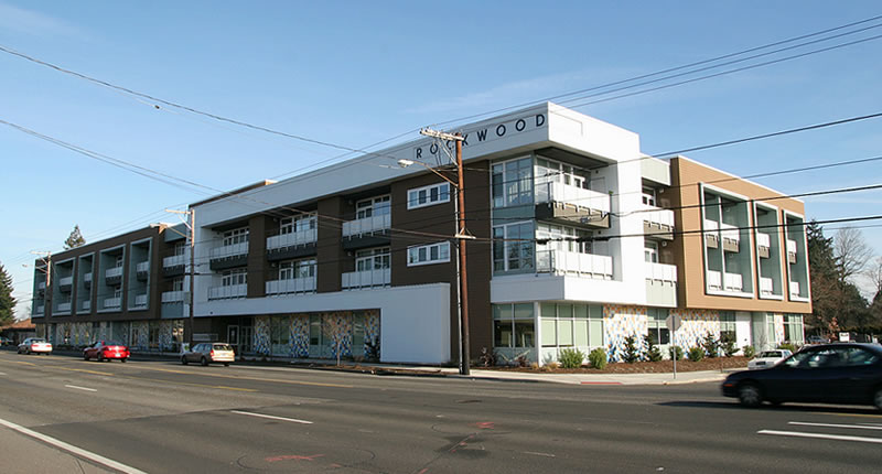 Rockwood Medical Clinic