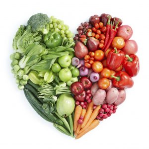 Nutrition is important to the support of good health!