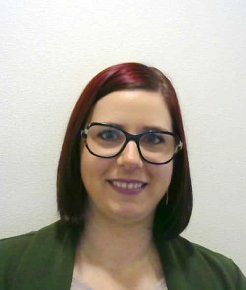 Kristina Acord, FNP