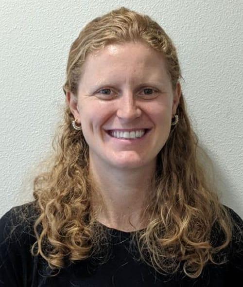 Annie Chisholm, FNP
