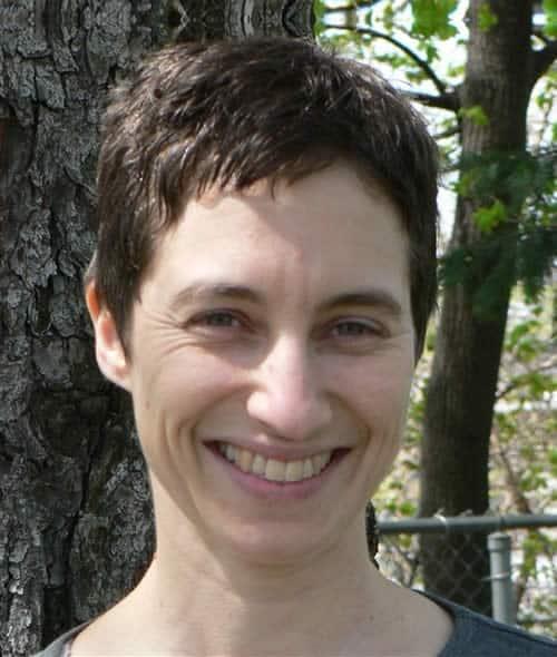 Lori-Ann Lima, FNP